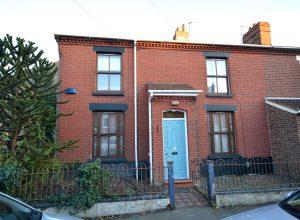 Berners Street, Norwich, NR3 2JW