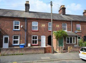Hardy Road, Norwich, Norfolk, NR1 1JL
